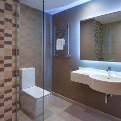Гостиница Горки Панорама 4* Номер Улучшенный стандарт с различными типами кроватей фото 4