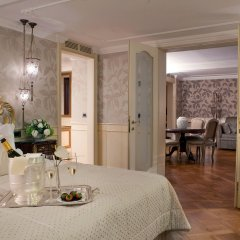 Отель Luna Baglioni 5* Люкс фото 4