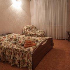 Гостиница Ливадия комната для гостей фото 9