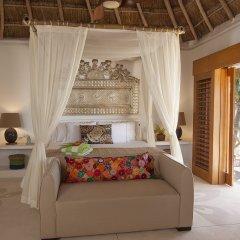 Отель Mahekal Beach Resort 4* Пентхаус с разными типами кроватей фото 2