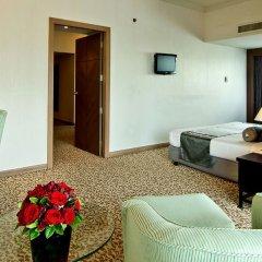 Baiyoke Sky Hotel 4* Улучшенный люкс с различными типами кроватей фото 2