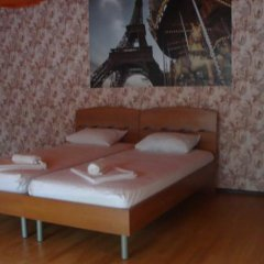 Hostel at Griboedova комната для гостей фото 5