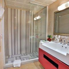 Hotel Mosaic ванная
