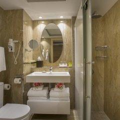Отель GrandResort 5* Семейный полулюкс с различными типами кроватей фото 6