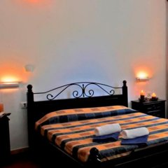 Galaxias Hotel комната для гостей фото 4