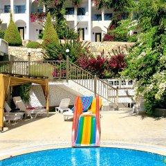 Отель Kadikale Resort – All Inclusive бассейн фото 5