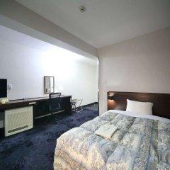 Отель Elcasa Minami-Fukuoka Фукуока комната для гостей