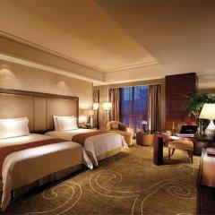 Baolilai International Hotel 5* Номер Делюкс с различными типами кроватей