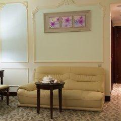 Гостиница The Rooms 5* Номер Делюкс разные типы кроватей фото 7