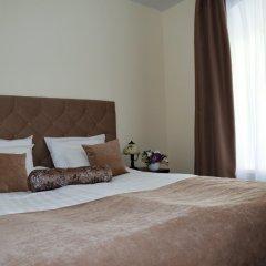 Отель Суворов 3* Номер Комфорт фото 4