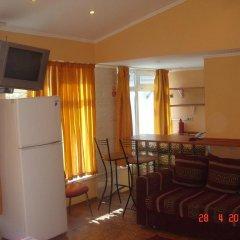Гостиница Ривьера в номере