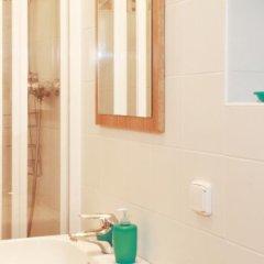 Отель Residence Bílkova Чехия, Прага - отзывы, цены и фото номеров - забронировать отель Residence Bílkova онлайн ванная