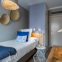 Отель Vincci Puertochico 4* Стандартный номер с различными типами кроватей фото 5