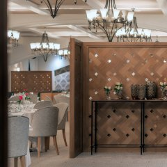 Elysium in Paphos, Cyprus from 281$, photos, reviews - zenhotels.com hotel bar photo 2