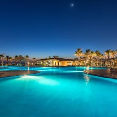 Отель Cleopatra Luxury Resort Makadi Bay бассейн фото 6