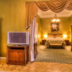 Гостиница Националь Москва 5* Люкс с разными типами кроватей фото 5