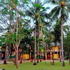Отель Twin Lotus Resort and Spa - Adults Only Ланта детские мероприятия фото 4