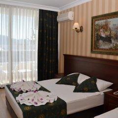 Kaya Maris Hotel Мармарис комната для гостей