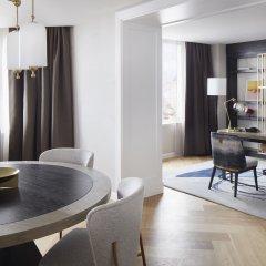 Отель Conrad New York Midtown комната для гостей фото 19