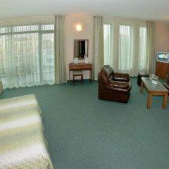 Отель L&B Солнечный берег комната для гостей фото 11