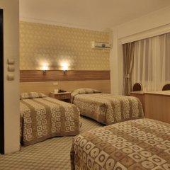 Отель Altinyazi Otel сауна