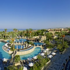Elysium in Paphos, Cyprus from 281$, photos, reviews - zenhotels.com photo 3