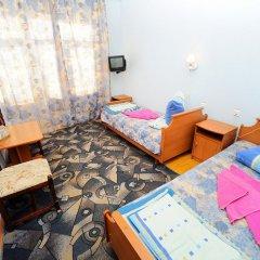 Гостиница Sanatorium Istra в Истре отзывы, цены и фото номеров - забронировать гостиницу Sanatorium Istra онлайн Истра комната для гостей фото 2