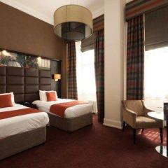 Grand Central Hotel 4* Семейный номер Делюкс