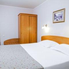 Гостиница Полюстрово 3* Номер Бизнес с разными типами кроватей фото 9