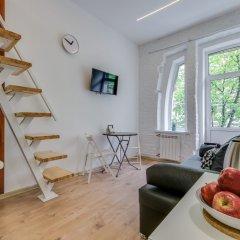Апартаменты Travelto Zverinskiy Улучшенные апартаменты фото 21