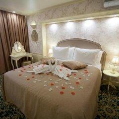 Гостиница Измайлово Альфа 4* Люкс Premium
