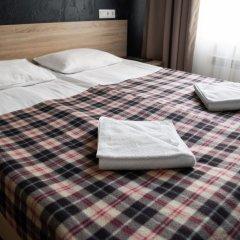 Отель The RED 3* Стандартный номер фото 2