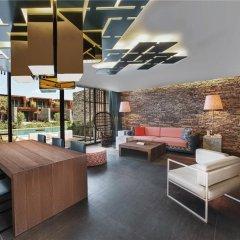 Отель Maxx Royal Kemer Resort - All Inclusive 5* Люкс-дуплекс с тремя спальнями Maxx laguna с различными типами кроватей фото 2