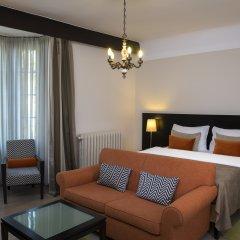Отель Mercure Belgrade Excelsior Сербия, Белград - 3 отзыва об отеле, цены и фото номеров - забронировать отель Mercure Belgrade Excelsior онлайн комната для гостей фото 5