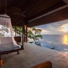 Отель Paresa Resort 5* Вилла Cliff pool фото 5