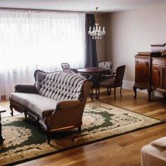 Отель Чайковский 4* Полулюкс фото 2