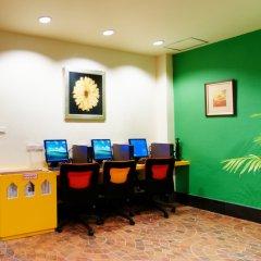 Отель Peace Resort Pattaya интерьер отеля фото 6