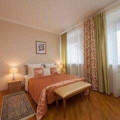 Гостиница ПолиАрт Номер Комфорт с различными типами кроватей фото 17