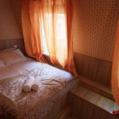 Гостиница Серебряный Двор сауна