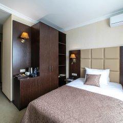 Гостиница Салют комната для гостей фото 5