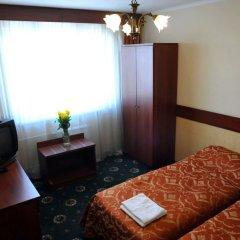 Апартаменты Орехово Лайф Стандартный номер с разными типами кроватей фото 5