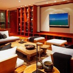 Отель Amanpuri Resort 5* Вилла с различными типами кроватей фото 12