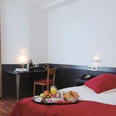Sorell Hotel Seidenhof 3* Стандартный номер с различными типами кроватей