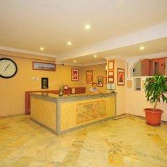 Adler Турция, Мармарис - отзывы, цены и фото номеров - забронировать отель Adler онлайн интерьер отеля