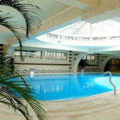 Отель Mediteran Wellness & Spa Congress Center бассейн фото 3