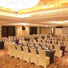 Boyue Shanghai Hongqiao Airport Hotel фото 7