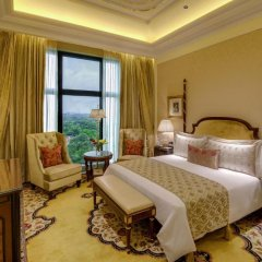 Отель The Leela Palace New Delhi 5* Люкс Grande фото 2