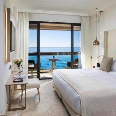 Отель Gran Melia Don Pepe 5* Люкс Grand с различными типами кроватей