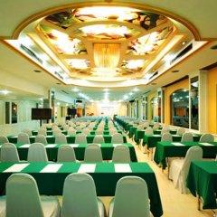 Chaleena Hotel Бангкок помещение для мероприятий