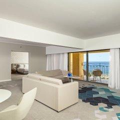 Отель Hilton Malta комната для гостей фото 5